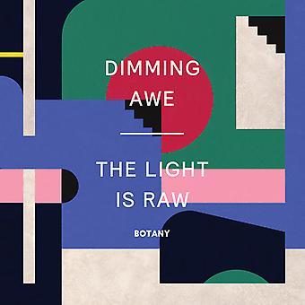 Botanik - Dimming ærefrygt lys er rå (Pink vin [Vinyl] USA import