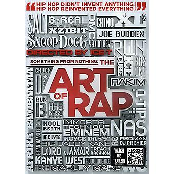 Art of Rap [DVD] USA import