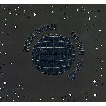 Fordybning abe - endelige Funktier [CD] USA importerer
