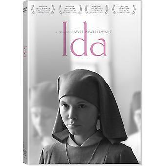 Ida [DVD] USA importerer