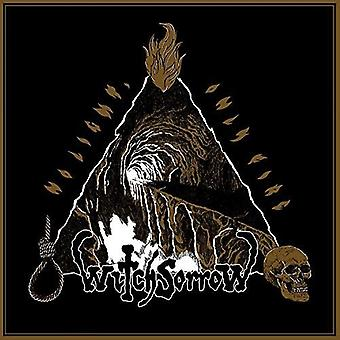 Witchsorrow - ingen lys kun brand [CD] USA importerer