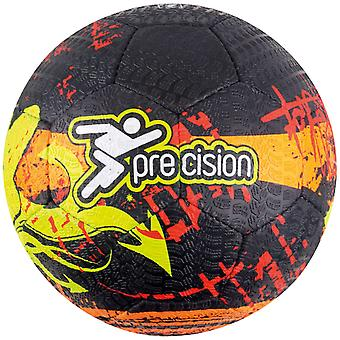 Precision Street Football Size 4