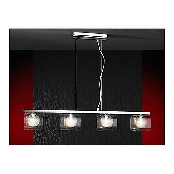 Schuller Eclipse 4 Light Ceiling Pendant