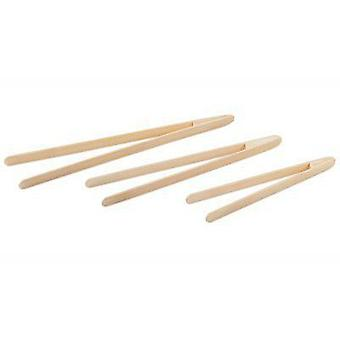 Pujadas Natural Bamboo Clip Practical And Stylish