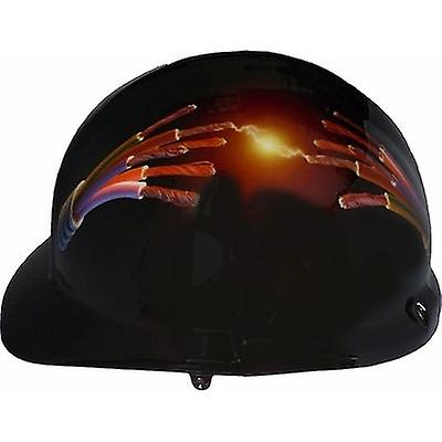 Cable Themed Hard Hat