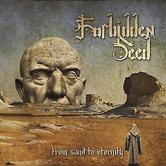 Forbidden Seed - From Sand to Eternity [CD] USA import