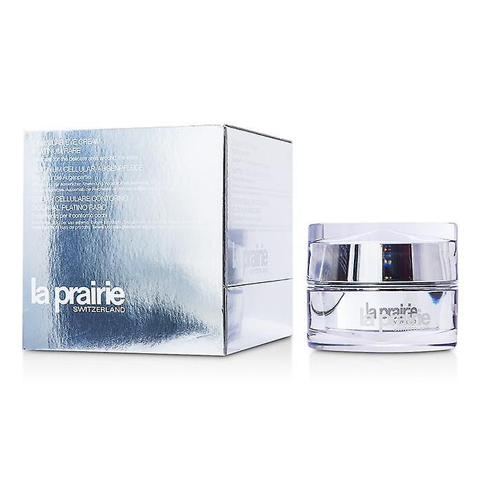 La Prairie Cellular Eye Cream Platinum Rare - 20ml/0.68oz