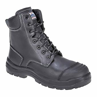 Portwest - Eden Work Safety Workwear Ankle Boot S3 HRO CI HI FO