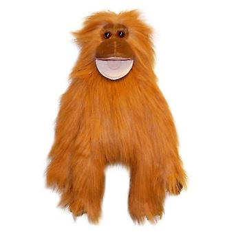 The Puppet Company Orangutan Hand Puppets (Toys , Preschool , Theatre And Puppets)