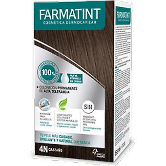 Farmatint 8N light blonde cream (Kapilara , Barwniki)