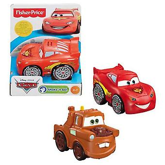 Fisher-Price ShakeN Go cars fisher price (Toys , Preschool , Vehicles)