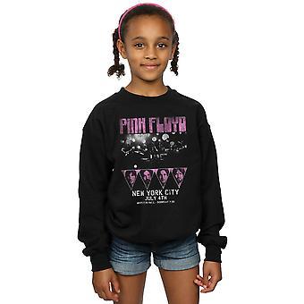 Pink Floyd Girls Tour NYC Sweatshirt