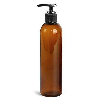 Royal massasje 8 oz tom massasje olje flaske med pumpe
