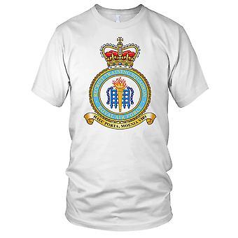 RAF Royal Air Force Recruit opleiding Squadron Kids T Shirt
