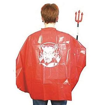 Red Devil Cape