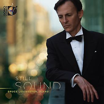 Part/Satie/Gross/Schubert/Chopin/Bolcom - Still Sound [CD] USA import