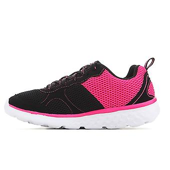 Skate shoes enfant Skechers aller courir 400 Carino rose 81355LBKHP universel