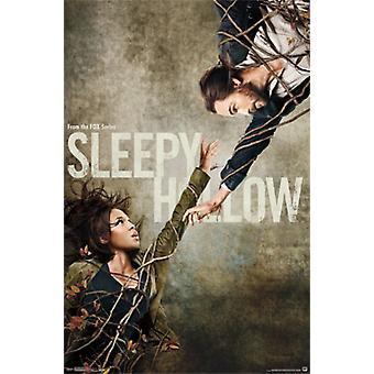 Sleepy Hollow - Season 2 Poster Print