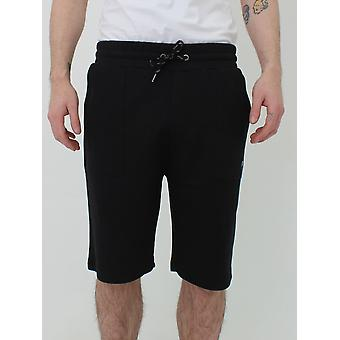 BOSS Contemp Shorts - Black