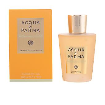 Acqua Di Parma Gelsomino Nobile Bath Gel 200ml Mens New Unisex