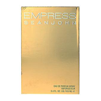 Sean John Empress Eau De Parfum Spray 3.4Oz/100ml In Box