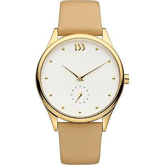 Design dinamarquês Mens watch IV15Q1130