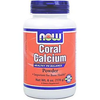 Now Foods Coral Calcium Powder 3000Mg 170 gr (Sport , Athlete's health , Minerals)