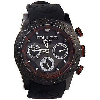MULCO Nuit Unisex Chronograaf horloge MW5-1962-261