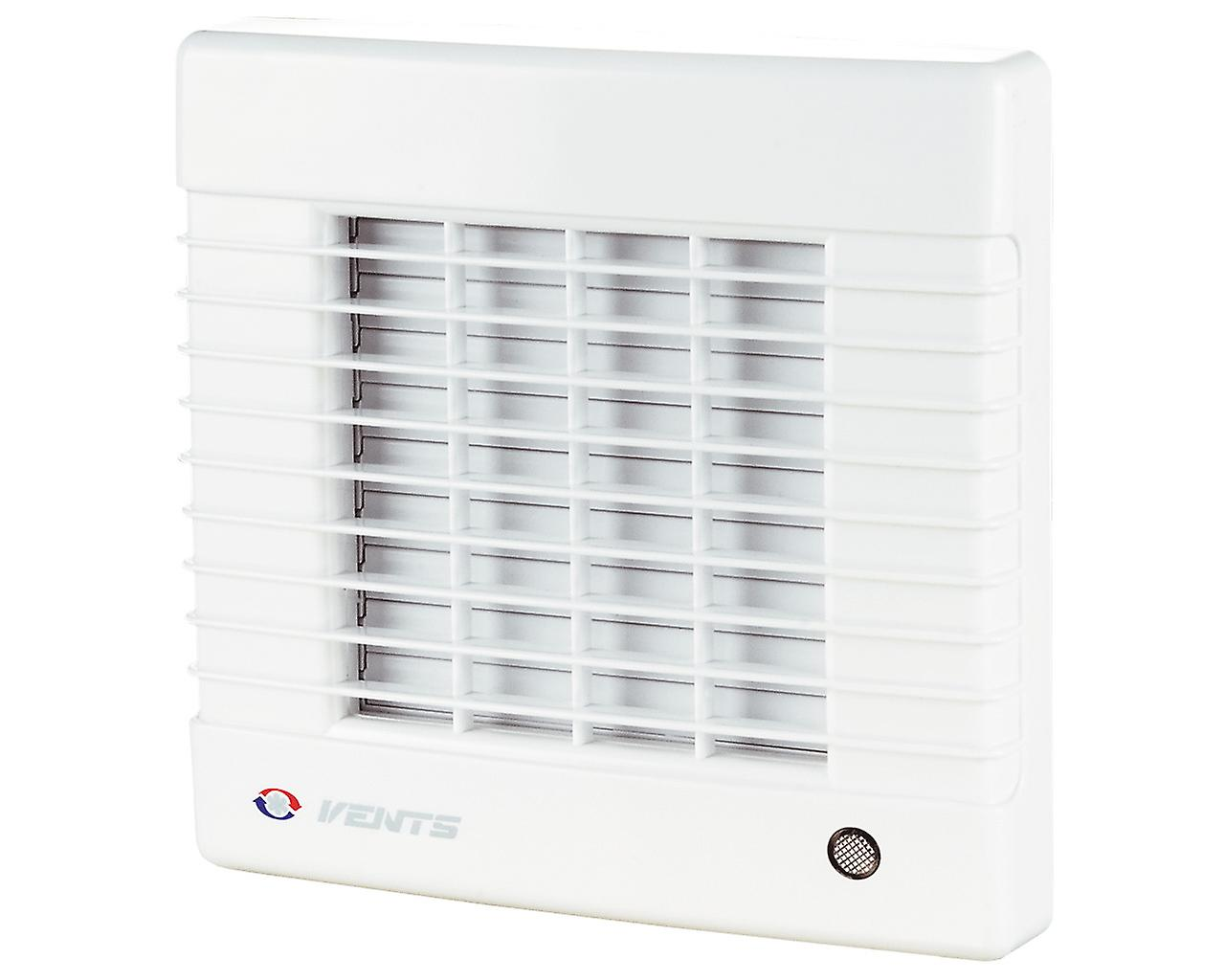 Évents économiseuse d'énergie ventilateur 150 MA marche arrière 202 m³ h approvisionnement et échappement IP24 avec contrôleur