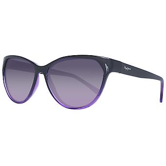 Pepe jeans sunglasses Abu ladies purple