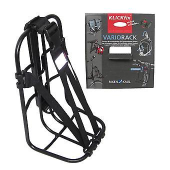 KLICKfix universal carriers Vario rack