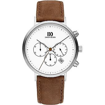 Danish design mens watch URBAN COLLECTION chronograph IQ29Q1245