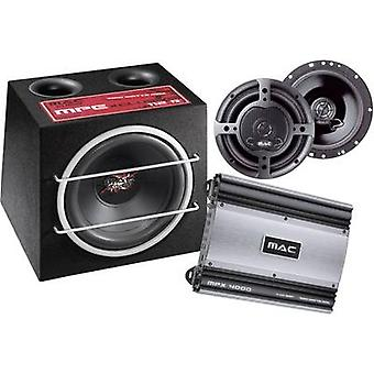 Car stereo Mac Audio Xtreme 4000.2
