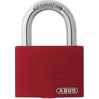 ABUS ABVS50011 Padlock 43 mm Red Key