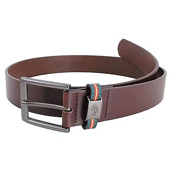 Luca 1977 Jackson Belt - Brown