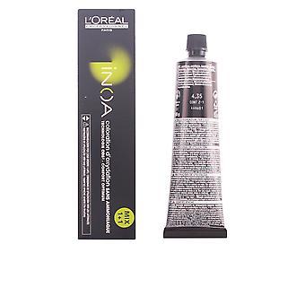 L'Oreal Expert Professionnel Inoa kleuring D'Oxydation Sans Amoniaque #4,35 60 Gr Unisex