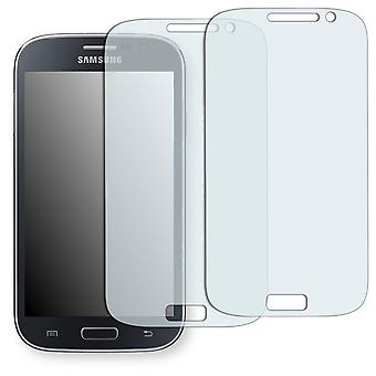 Samsung Galaxy Grand neo plus screen protector - Golebo crystal clear protection film