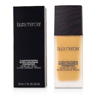 Laura Mercier fejlfri Fusion Ultra Longwear Foundation - # 4N1 Suntan - 30ml/1 ounce