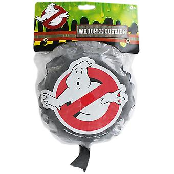 Ghostbusters Whoopee cuscino