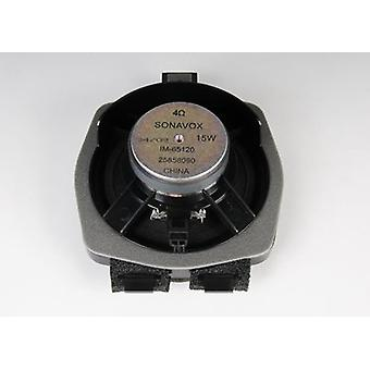 ACDelco 25858090 GM originale attrezzature porta Radio Speaker
