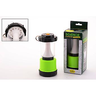 Science Explorer LED Camping licht