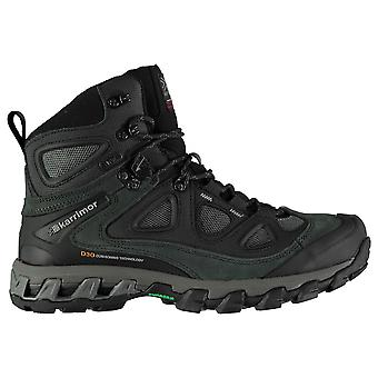 Karrimor Mens Ksb Jaguar Event Walking Boots Hiking Shoes Sport Hi Top Lace Up