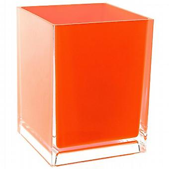 Gedy Rainbow Abfalleimer 6L Orange RA09 67