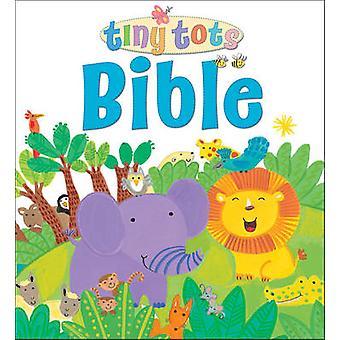Tiny Tots Bible by Lois Rock - Kay Widdowson - 9780745963839 Book