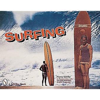 Surfen door Nancy Schiffer - 9780764306556 boek