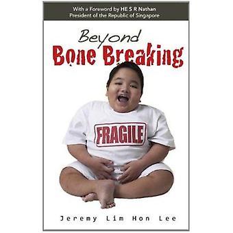 Di là di rottura da Jeremy Hon Lee Lim - 9789810890285 libro delle ossa