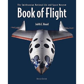 Boken av flyg - den Smithsonian National Air and Space Museum (2n