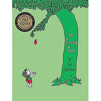 The Giving Tree with CD (Audio)