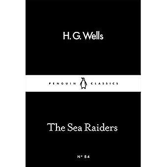 Os salteadores do mar (Penguin pretinho clássicos)