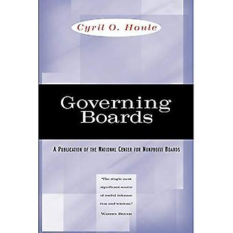 Governing Boards : Their Nature and Nurture